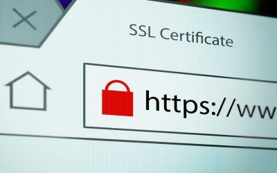 Hoe kan ik een gratis SSL-certificaat aanvragen?