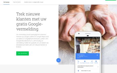 Je bedrijfsgegevens op Google aanpassen