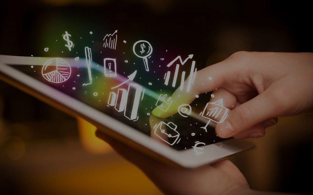 De toekomst van online marketing voor kleine bedrijven