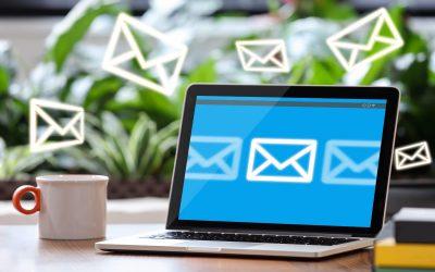 De 7 belangrijkste voordelen van het versturen van nieuwsbrieven